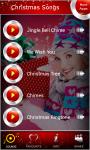 Popular Christmas Songs screenshot 2/5