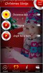 Popular Christmas Songs screenshot 4/5