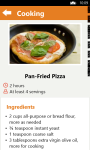 Cooking Book 17000 Recipes screenshot 3/6
