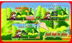 Super Dario Game screenshot 1/2