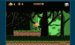 Samurai Run 2 screenshot 2/4