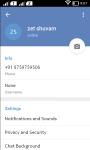 YupHok - Fast Messenger screenshot 4/6