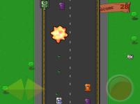 Rush Hour Mayhem Demo screenshot 2/6
