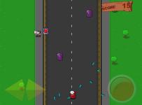 Rush Hour Mayhem Demo screenshot 4/6