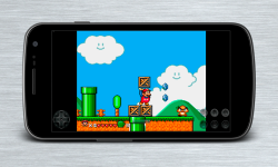 Super Mario World 3 screenshot 1/6