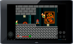 Super Mario World 3 screenshot 3/6