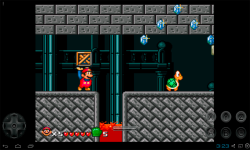 Super Mario World 3 screenshot 4/6
