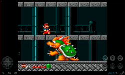 Super Mario World 3 screenshot 5/6