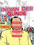 Indian Desi Gunde screenshot 1/3