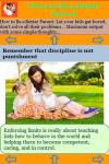 Ways to Be a Better Parent screenshot 3/3