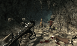 Raptor Queen Simulator 3D screenshot 1/6