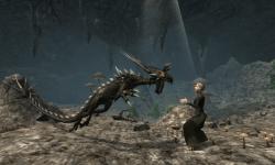 Raptor Queen Simulator 3D screenshot 4/6