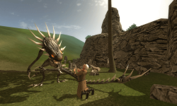 Raptor Queen Simulator 3D screenshot 5/6