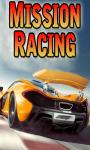 Mission Racing Best Speed Racing screenshot 2/3
