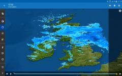 WeatherPro full screenshot 1/6