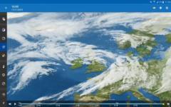 WeatherPro full screenshot 4/6