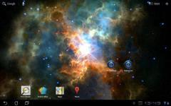 Galaxy Pack customary screenshot 5/6