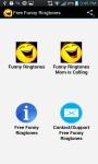 Funny Ringtones screenshot 4/6