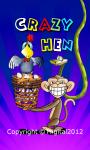 Crazy Hen Lite screenshot 1/6