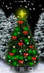 Christmas Crystal Ball Free screenshot 1/2