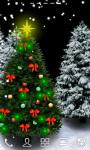 Christmas Crystal Ball Free screenshot 2/2