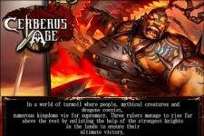 Cerberus Age screenshot 1/5