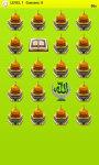 Islam Symbols Memory Game screenshot 2/6