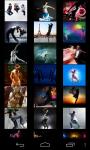 Dance Wallpapers screenshot 2/4