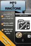 a MP3 2 Ringtone 4 FREE screenshot 1/1