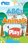 ABCs&Animals Lite screenshot 1/1