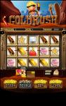 Gold Rush Slots Machines screenshot 1/3