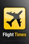 Flight Times UK - Live Flight Departure and Arrival Status screenshot 1/1