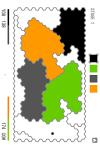 The Four Color Jigsaw screenshot 3/3