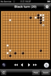 TRUE.Baduk Lite screenshot 1/1
