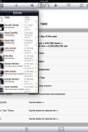 iDay for iPad screenshot 1/1