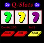 Q-SlotMachine screenshot 1/1