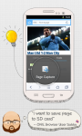 ONE Browser for Android screenshot 2/6