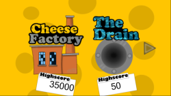Mouse the Cheese screenshot 4/5