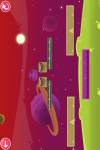 Color Aliens Gold screenshot 4/5