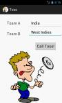 Toss Fun screenshot 1/3