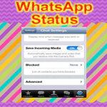 WhatsApp_Status screenshot 1/2
