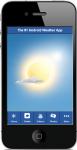National Weather Forecast screenshot 1/5