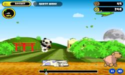 Flying Cookie Quest screenshot 3/6