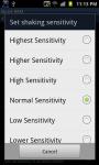 Quick BBM screenshot 3/4