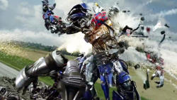 Transformers: Age of Extinction HD wallpapers screenshot 1/6