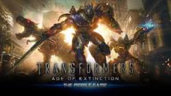 Transformers: Age of Extinction HD wallpapers screenshot 2/6