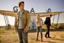 Transformers: Age of Extinction HD wallpapers screenshot 3/6