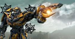 Transformers: Age of Extinction HD wallpapers screenshot 5/6