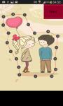 Connect Dots Valentine screenshot 3/6