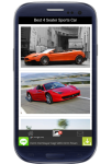 best 4 seater sports cars screenshot 2/6